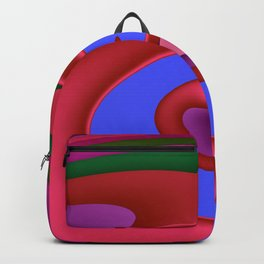 swing and energy for your home -3- Backpack