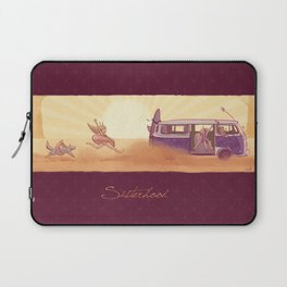 Sisterhood! Laptop Sleeve
