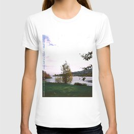 Every Leaf is a Flower - simple T-shirt
