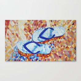 La cenicienta, Cinderella Canvas Print