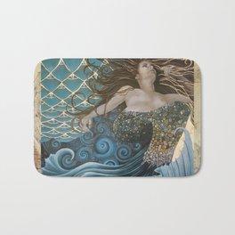 Mermaid Bliss Bath Mat