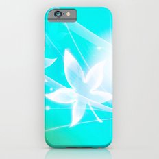 LADY LEAF IN THE HEAVEN iPhone 6 Slim Case