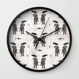 Bristol Fashion Wall Clock