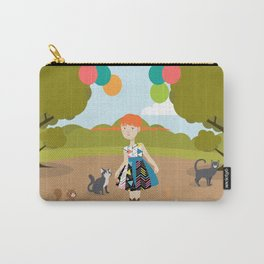 Bilby Fasnisth Carry-All Pouch