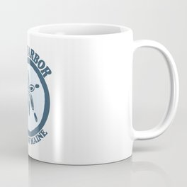 York Harbor Coffee Mug
