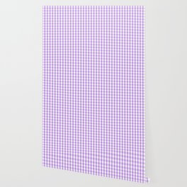 Solid Lilac Color Wallpaper