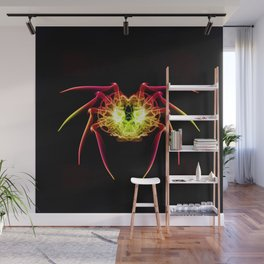 Spiderwoman Wall Mural