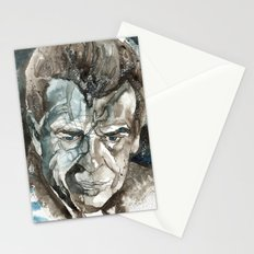 Walter Bishop Stationery Cards