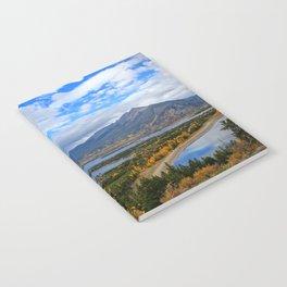 Colorado Foliage Notebook