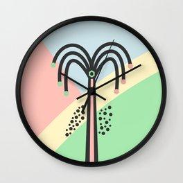 Nr. 18 - A True Lady Wall Clock