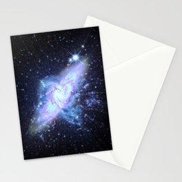 Cyclone Milky Way Stationery Cards