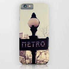 Metro iPhone 6s Slim Case