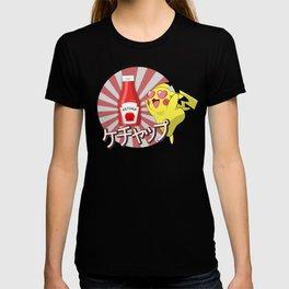 Ketchup Love T-shirt