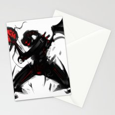 Incubus Hex Stationery Cards