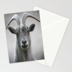 The Old Goat Stationery Cards