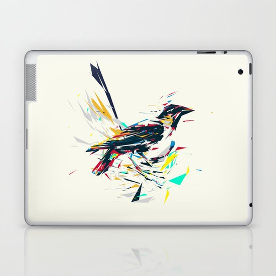 Little Bird Laptop & iPad Skin