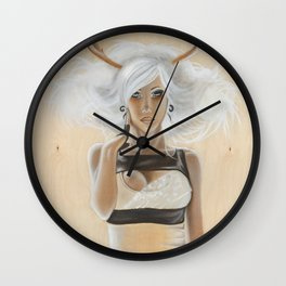Kato Wall Clock
