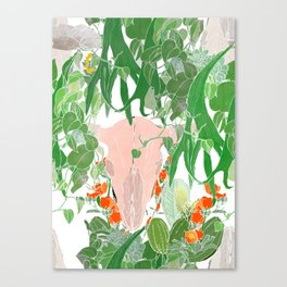Cassandra Canvas Print