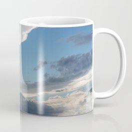 Cumulonimbus Clouds 1  Coffee Mug