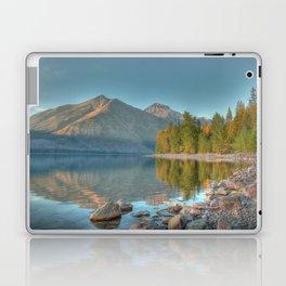 Lake McDonald HDR Laptop & iPad Skin