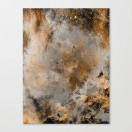 ι Syrma Canvas Print