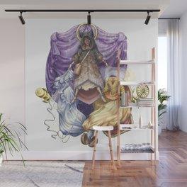All Fur Wall Mural