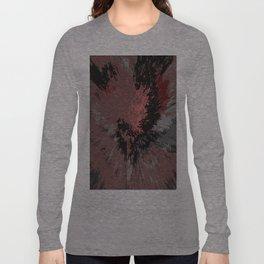 shatteredheart Long Sleeve T-shirt