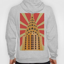 The Chyrsler  Hoody
