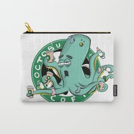 Octo-dad Carry-All Pouch