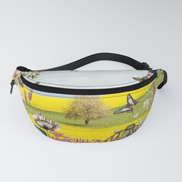 THE TREE OF LIFE Fanny Pack
