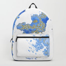 Ray of sky Backpack