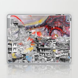Tbilisi 3 Laptop & iPad Skin