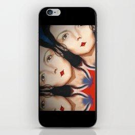 Kaleidoscope C12 iPhone Skin