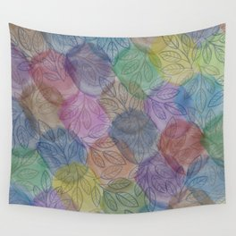 pattern 104 Wall Tapestry