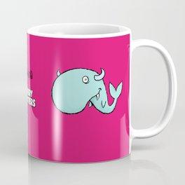 Whaahoola Coffee Mug