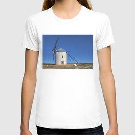 Spanish Windmill T-shirt