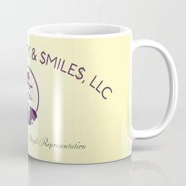 Consulting Criminals Coffee Mug