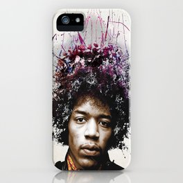 Jim iPhone Case