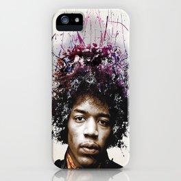 Jim iPhone Case
