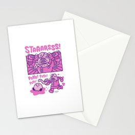 STAAARRRS v2 Stationery Cards