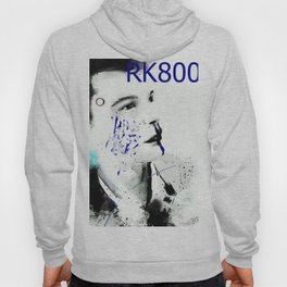 Detroit Become Human: Connor RK800 Hoody