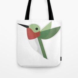 Muttervogel Tote Bag