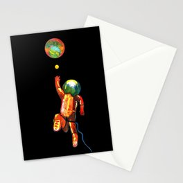 Lostronaut Stationery Cards