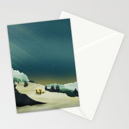 Worth the Wait Stationery Cards