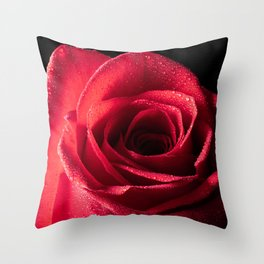 Flower Photography by Mike Throw Pillow