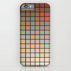 Breugel Slim Case iPhone 6s