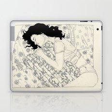 T-S.G. (Sleep Well) Laptop & iPad Skin