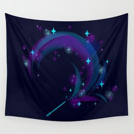 Magical Wand ! Wall Tapestry