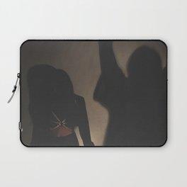 Dancing Shadow Laptop Sleeve