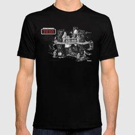 Ewok Village T-shirt